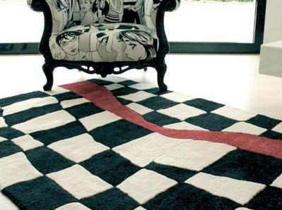 Tappeti prodotti gallavotti arredamenti santarcangelo for Sartori tappeti